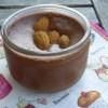 The Mousse au chocolat