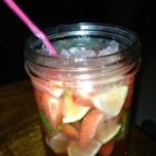 Mojito- fraises