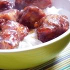 Une recette chinoise : le poulet au citron