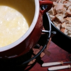 Fondue savoyarde maison {Battle Food #37}