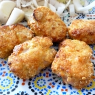 Nuggets maison au four